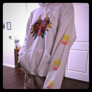 SELLING CUSTOM MADE CLOTHING~